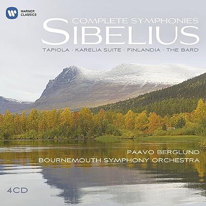 Sibelius Symphonies