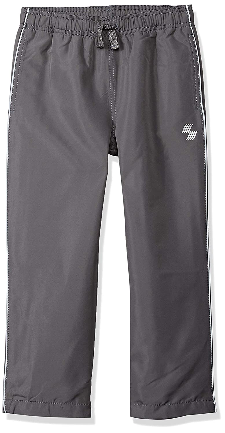 The Children's Place Big Boys' Athletic Wind Pants