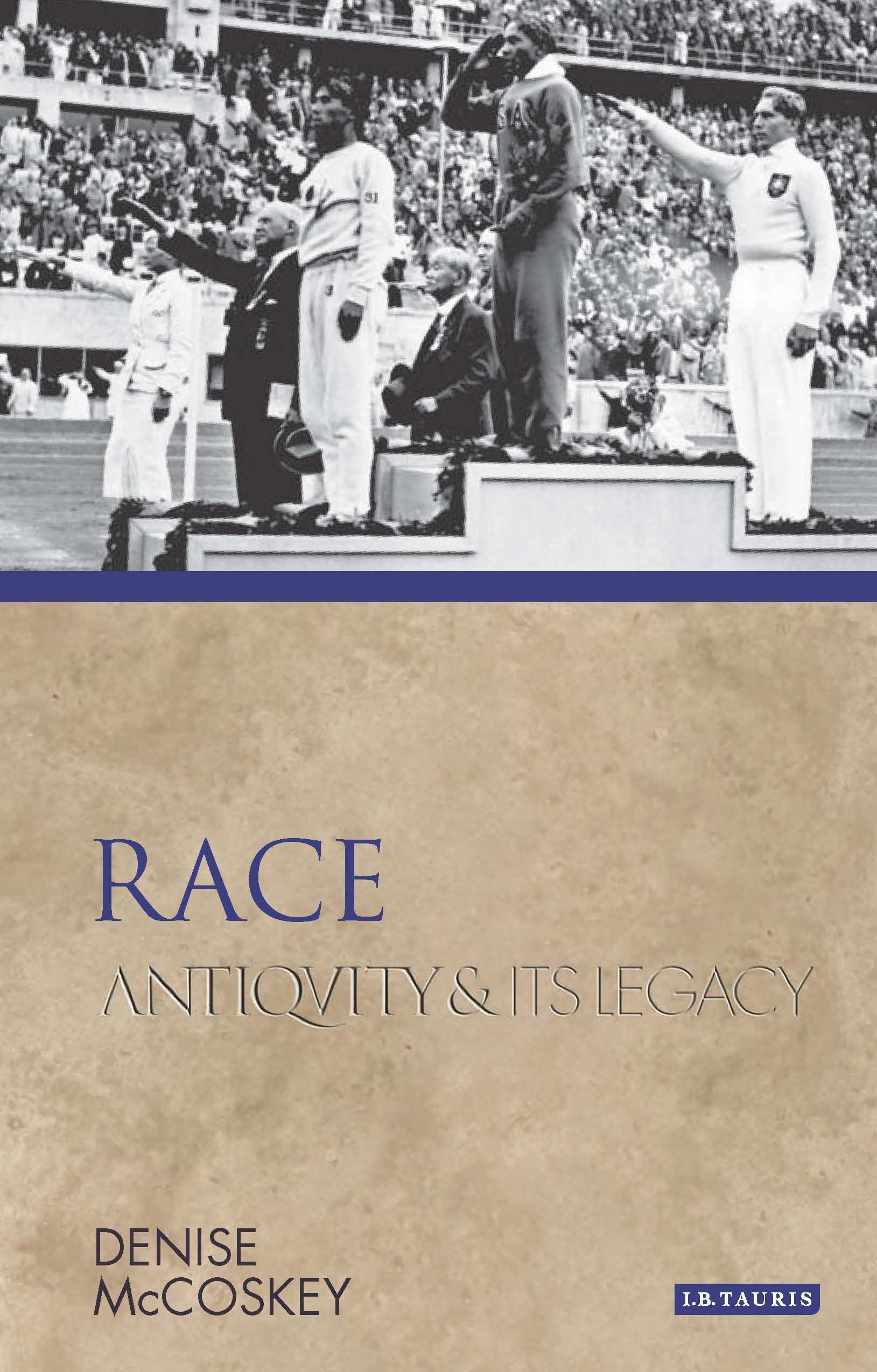 Race: Antiquity and Its Legacy (Ancients and Moderns (Hardcover)) ebook