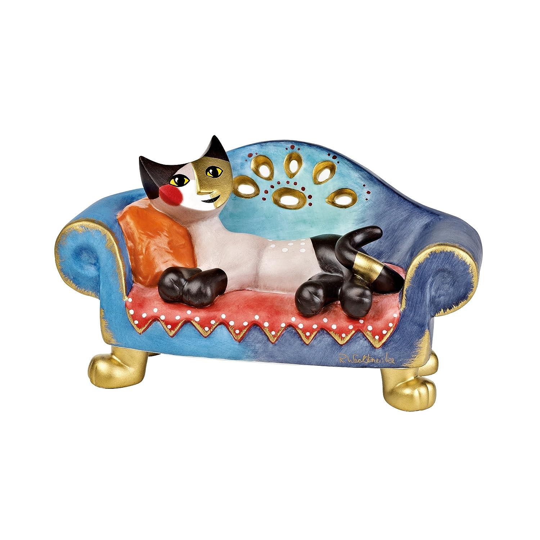 Goebel 66899881 Rosina Wachtmeister Katze Celeste: Amazon.de: Küche ...