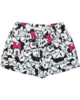 Disney Minnie Mouse Sleep Shorts