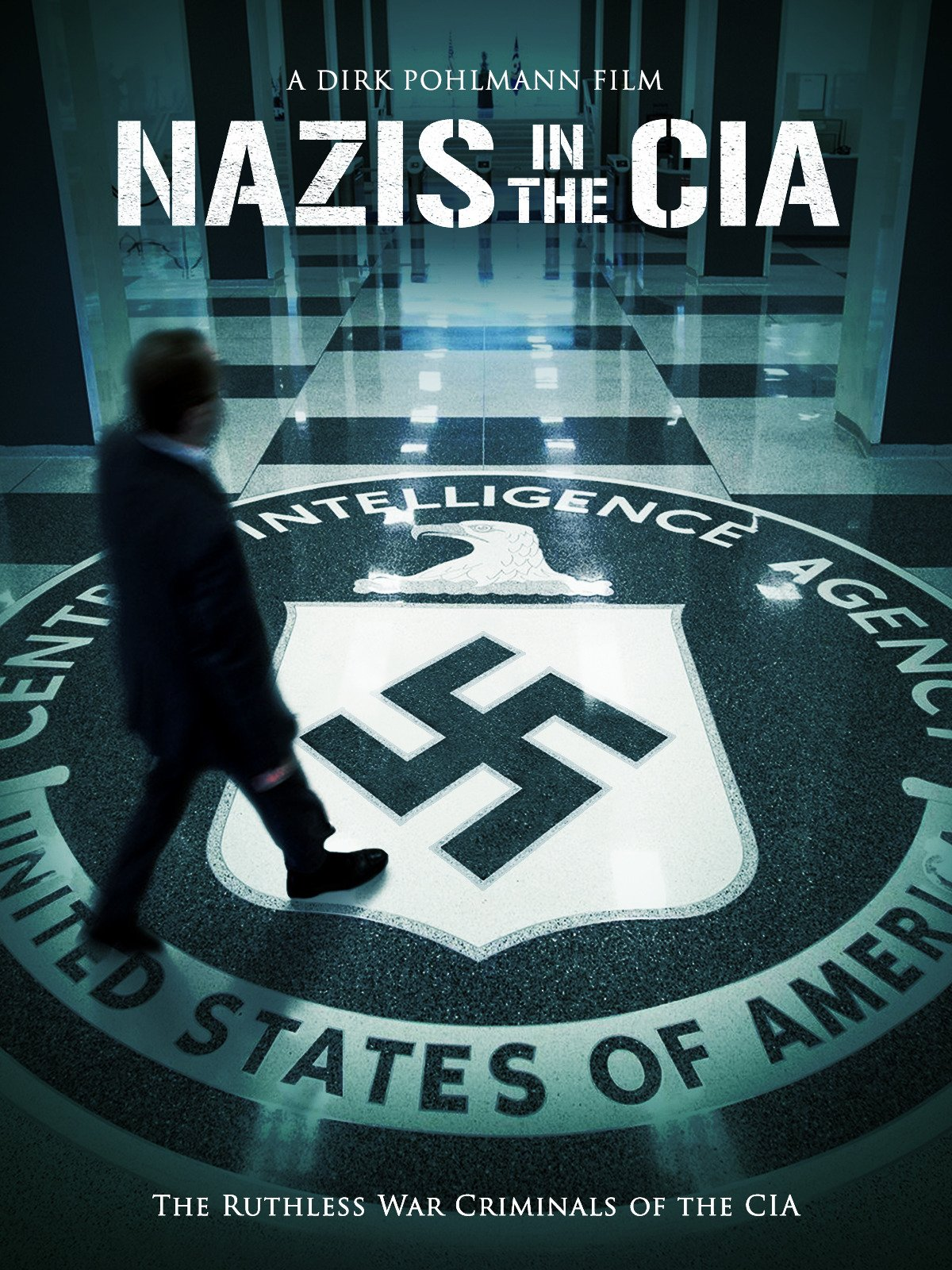 Nazis In The CIA