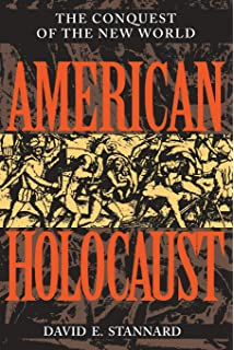 american holocaust book summary