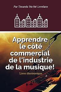 Apprendre Le Côté Affaires De L'industrie Musicale! (French Edition)