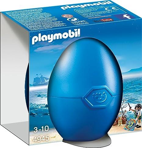 Playmobil 4945 - Pirat auf Schatzsuche
