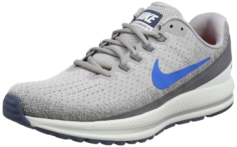 MultiCouleure (Atmosphere gris bleu 004) 45.5 EU Nike Air Zoom Vomero 13, Chaussures de FonctionneHommest Compétition Homme