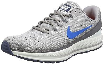 Nike Herren Air Zoom Vomero 13 Laufschuhe, Grau (Atmosphere Gr E Y Blue  Nebulagunsmokesummit Whitehabanero