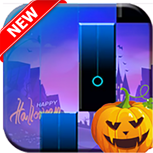 Halloween Piano Tap | Play Game 2019]()
