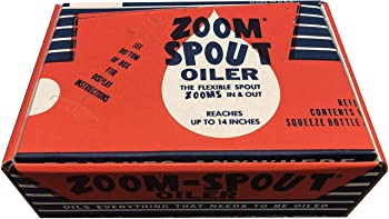 Zoom Spout Oiler