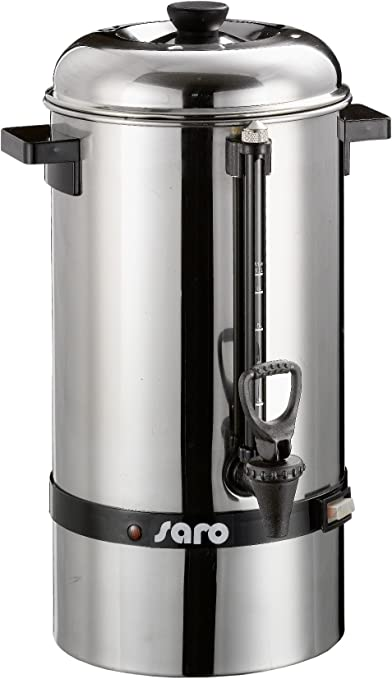 SARO 317 – 1000 Cafetera Eléctrica saromica Modelo 6005: Amazon.es ...
