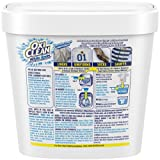 OxiClean White Revive Laundry Whitener + Stain