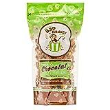 Bad Monkey Chocolate & Sea Salt