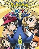 Pokémon X•Y, Vol. 8 (Pokemon)