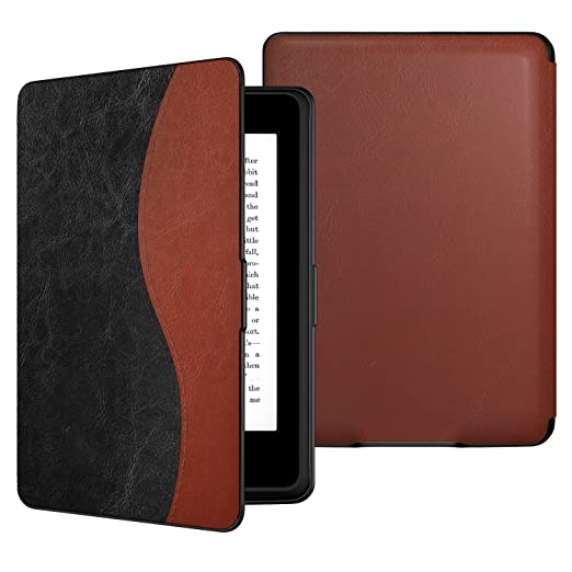 495 opinioni per MoKo Kindle Paperwhite Case- Custodia Origami Ultra Sottile per Amazon Nuovo