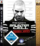 Tom Clancy's Splinter Cell: Double Agent - Special Edition