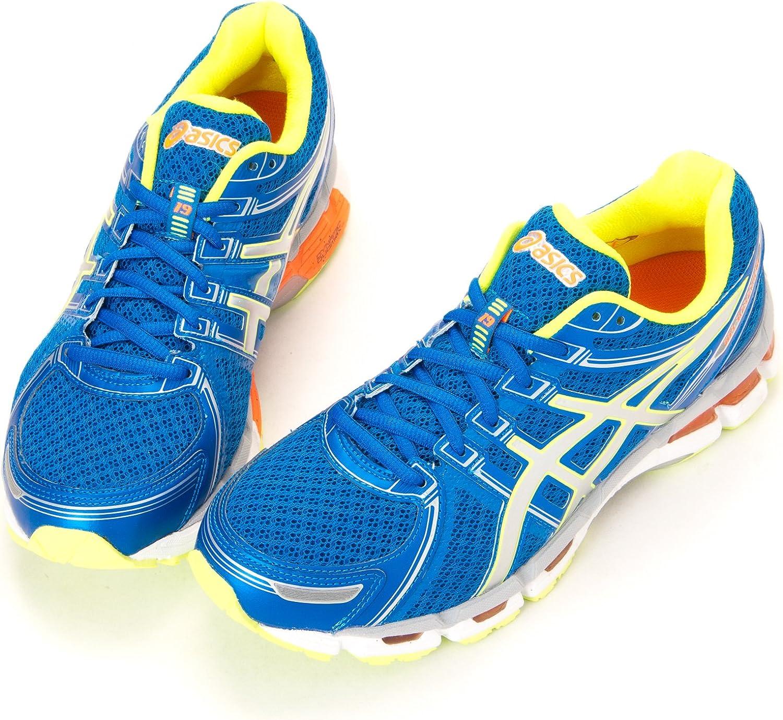 ASICS Gel-Kayano 19 Mens Running Shoes