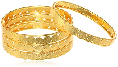 42d315bc5 Image Unavailable. Image not available for. Colour: Sukkhi Jewellery Bangle  for Women ...