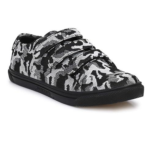 Buy Karnaaz Men's Velcro Casual Shoes
