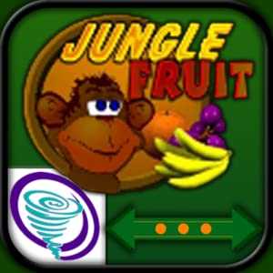 Jungle Fruit - Free: Amazon.es: Appstore para Android