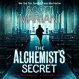 The Alchemist's Secret: Ben Hope, Book 1