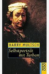 Selbstporträt mit Turban. Paperback