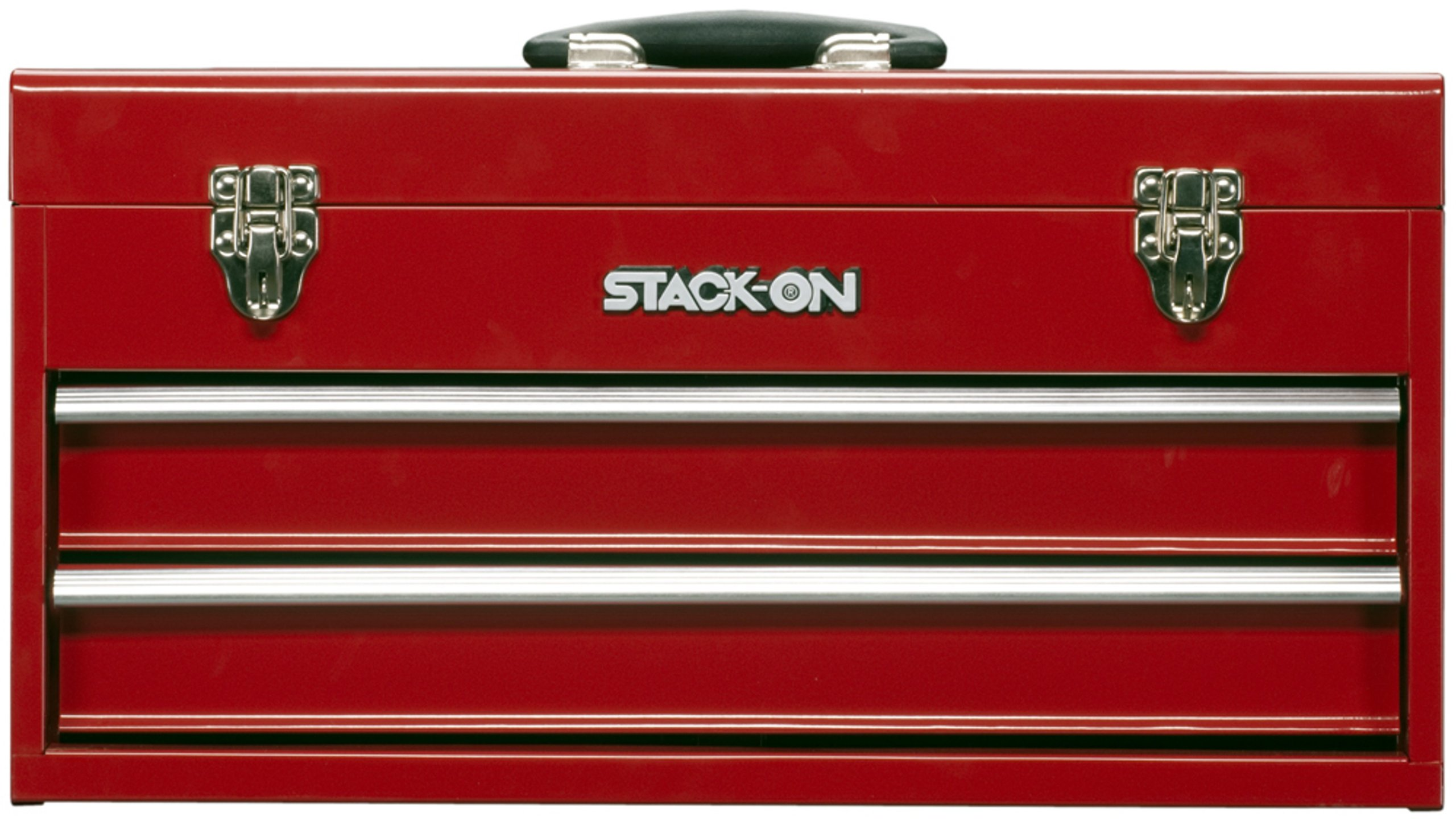 Stack-On RD-620 20-Inch 2-Drawer Portable All Steel Tool Chest