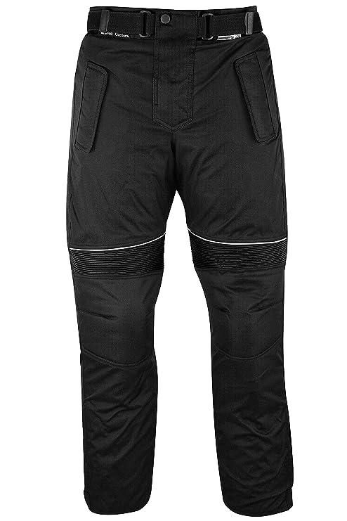 CorduraNero52 Uomo Wear Da Moto Pantaloni German Eu Per kuZPwXTOi