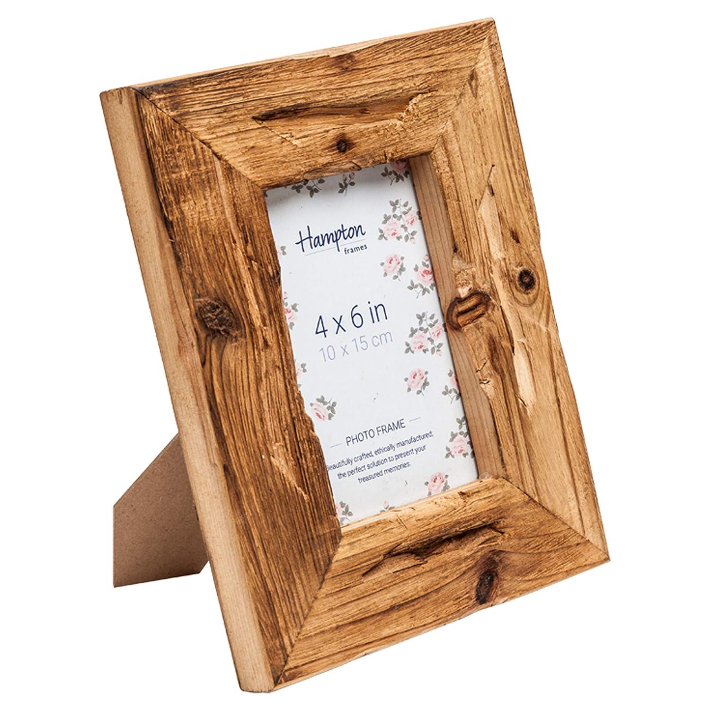 Amazon.de: dri14546 Treibholz 5 cm breitem Profil Distressed Holz ...
