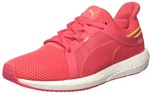 930e457140fb80 Women s Mega Nrgy Turbo 2 WNS Pink Running Shoes-9 UK India (43 EU ...