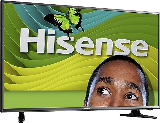 Hisense 32H3B1 TV LED de 32 pulgadas 720p (modelo 2016): Amazon.es: Electrónica
