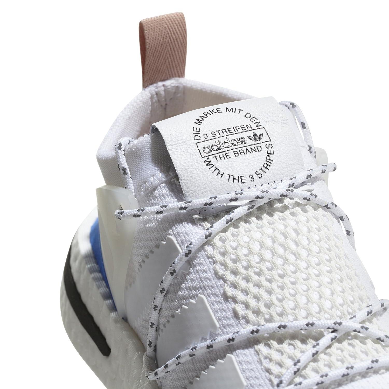 premium selection 8c3bc dc8bf adidas Originals ARKYN CQ2748 BlancCendré. Baskets Blanches pour Femmes.  Sneaker Amazon.fr Chaussures et Sacs