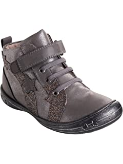 c21d610b009ff Vertbaudet Bottines Cuir Fille Collection Maternelle  Amazon.fr ...