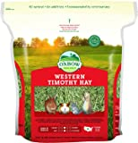 Oxbow Animal Health Western Timothy Hay for Pets