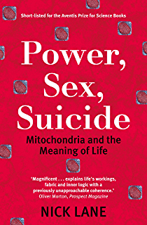 The epigenetics revolution how modern biology is rewriting our power sex suicide mitochondria and the meaning of life oxford landmark science fandeluxe Choice Image