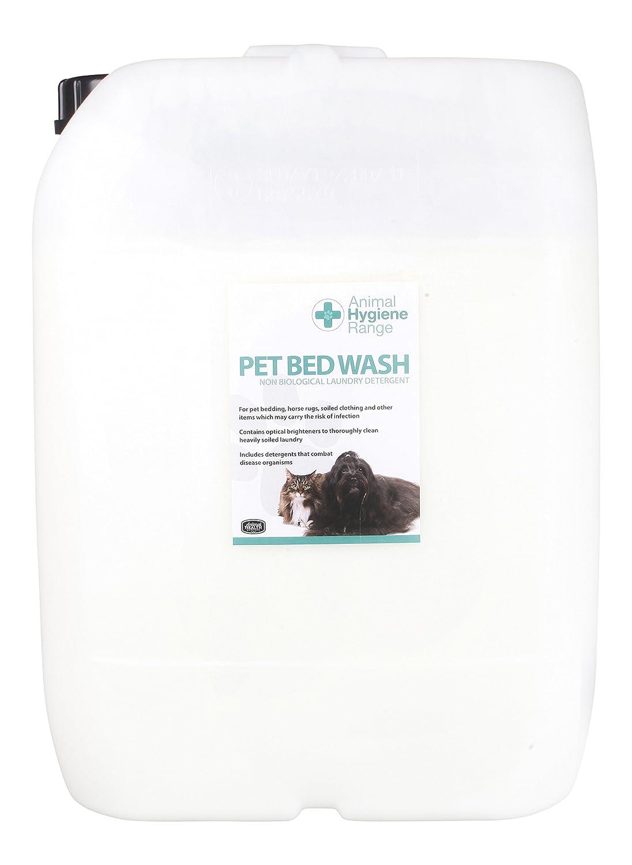 Animal Hygiene Range Haustier Bett Waschen, 20Liter