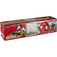 Mickey Mouse Futbol Set