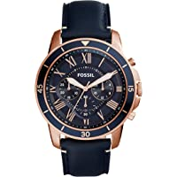 Fossil Grant Watch for Men