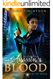 Assassin's Blood (Thirteen Realms: Thief of Souls Book 1)