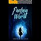 Fantasy World (French Edition)