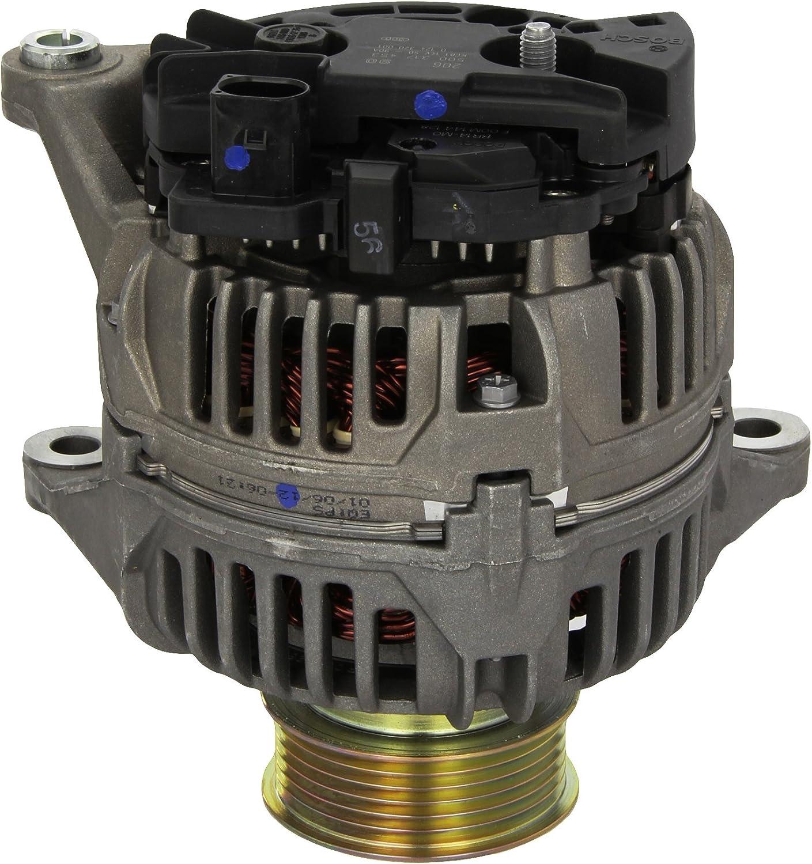 Hella 0 124 320 001 Generator