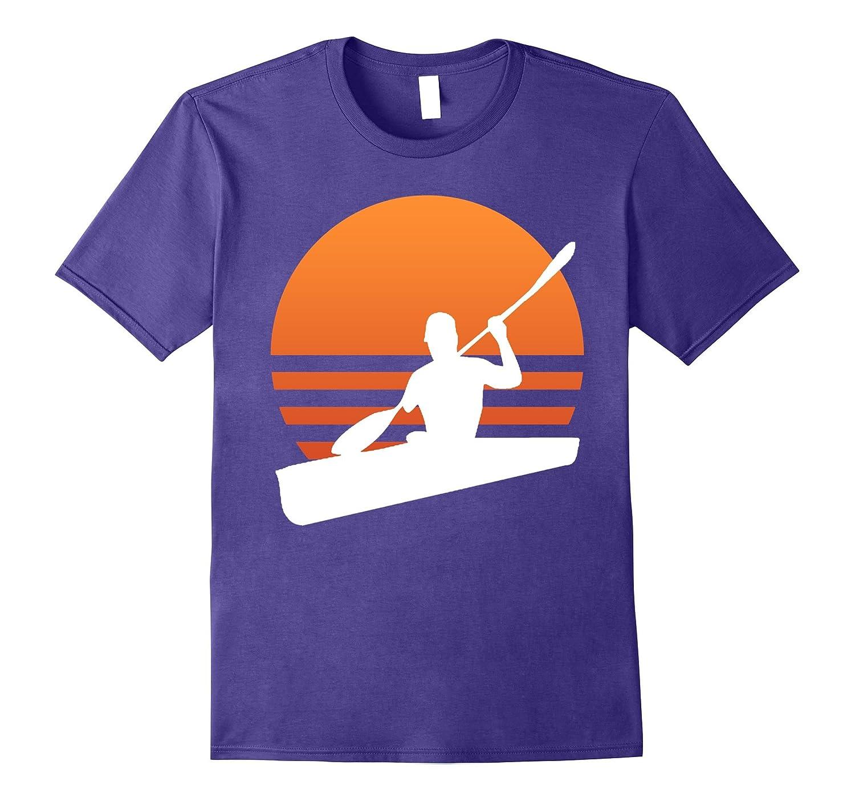 Kayaking T Shirt Canoeing T-Shirt Kayak Tee River Canoe Tee