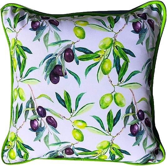 Sea Outdoor Pillow