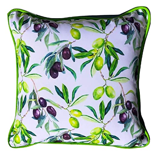 Al aire libre almohadas cojines para muebles hecho de ...