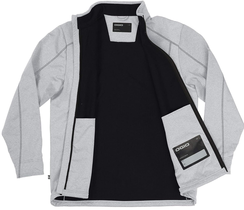 Ogio All Elements Tech Full Zip Jacket