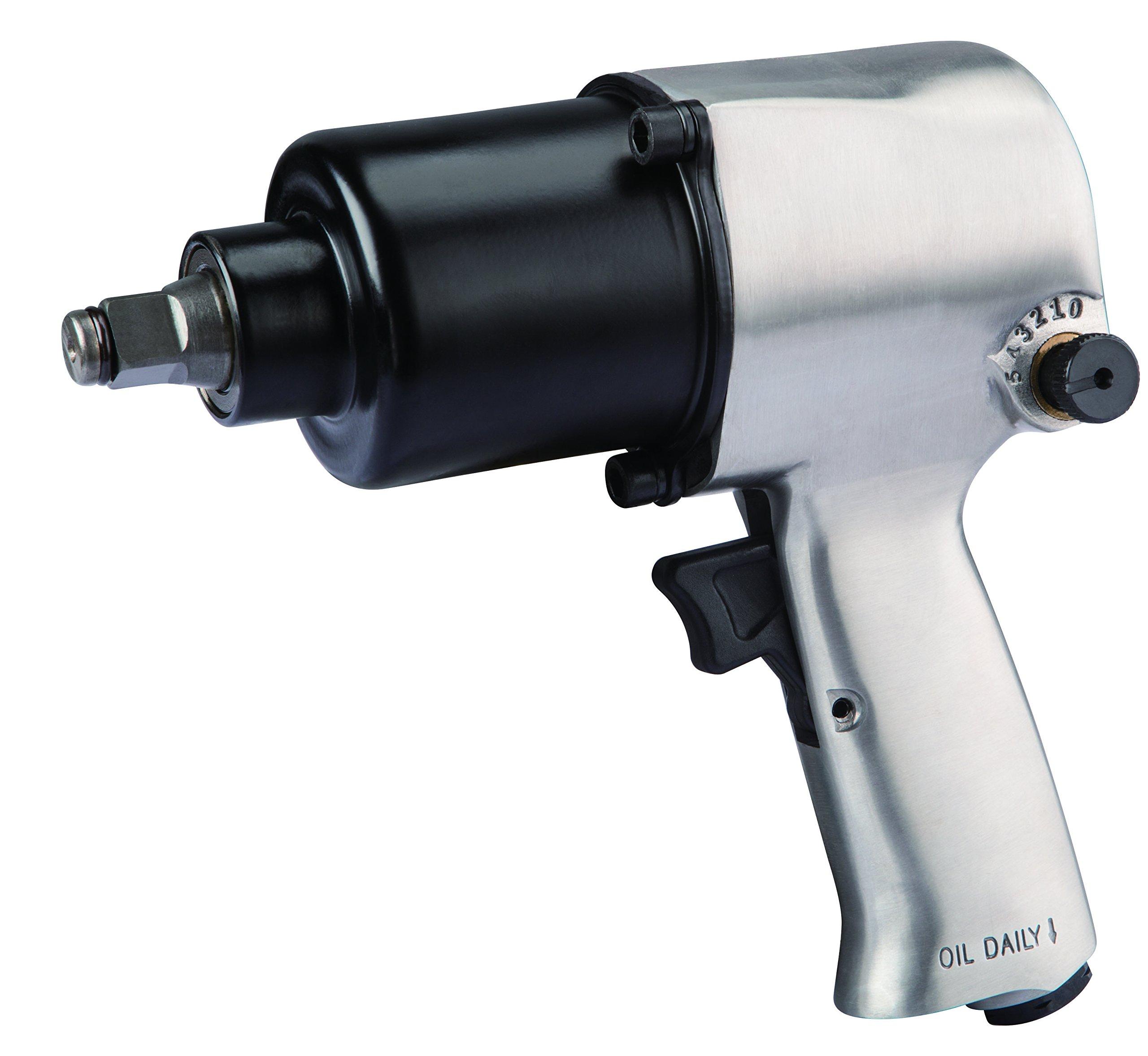 "Freeman FATA12 1/2"" Aluminum Air Impact Wrench"