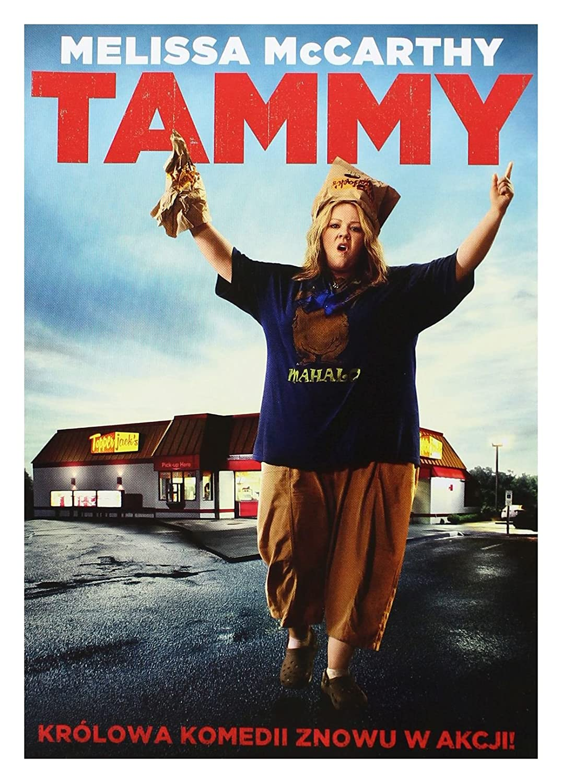 Tammy Dvd Region 2 Import Keine Deutsche Version Amazonde Melissa