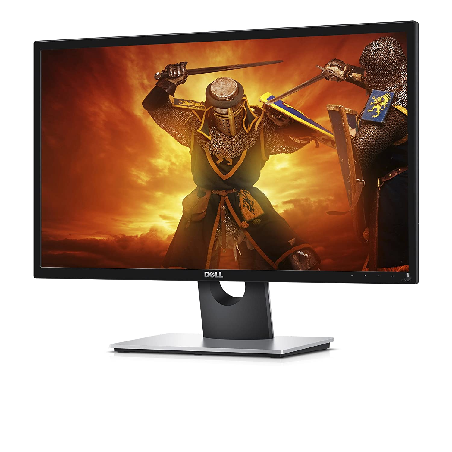 Dell Gaming Monitor Se2417hg Tn Lcd With 2ms Response Time Lg Ips 25ampquot 25um58p Computers Tablets