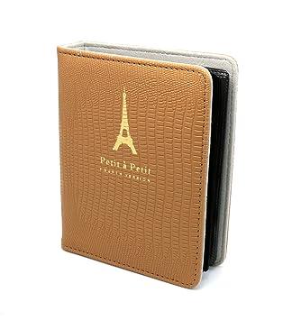 "CAIUL ""Torre Eiffel"" Álbum dedicado a cámaras fujifilm instax mini 7S/8"