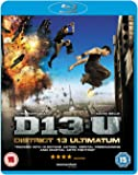 District 13 - Ultimatum [Blu-ray]