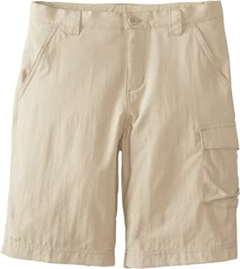 Columbia Boys Novelty Shorts Silver Ridge